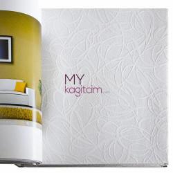 Vip Class 26,50 m2 - Boyanabilir Duvar Kağıdı 2545-01