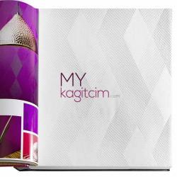 As Creation Yeni 5 m2 - Boyanabilir Duvar Kağıdı 95685-1(93873-1)