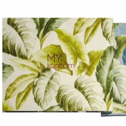 Deco4walls Botanical - İthal Duvar Kağıdı Botanical Ba 2401