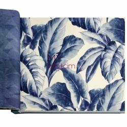 Deco4walls Botanical - İthal Duvar Kağıdı Botanical Ba 2402
