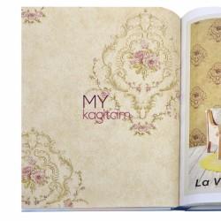 La Vita 5 m2 - İthal Duvar Kağıdı La Vita DC951066