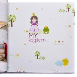 As Creation Little Stars - İthal Duvar Kağıdı Little Stars 35852-2