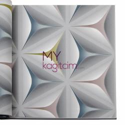 As creation Move Your Wall - İthal Duvar Kağıdı Move Your Wall 96042-2