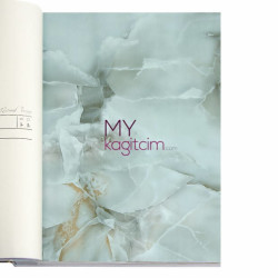 Halley Natural Design - İthal Duvar Kağıdı Natural Design 61014