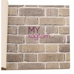 4G The Wall - İthal Duvar Kağıdı The Wall 13635