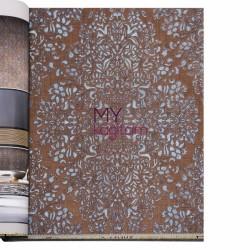 Murella Via Della Seta - İtalyan Duvar Kağıdı Via Della Seta M5664