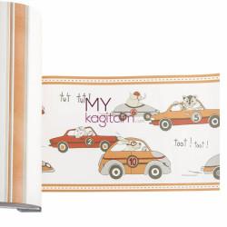 Caselio Wonderland - İthal Duvar Kağıdı Wonderland Wdl 5962 30 83