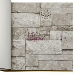 Kore Mida S - Kore Duvar Kağıdı Midas M7008-1