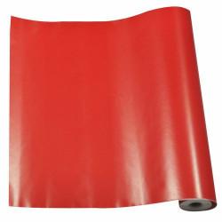Mykağıtcım Yapışkanlı Folyo - Yapışkanlı Folyo 2007 Parlak Kırmızı