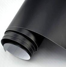 Alkor D-c-fix - Yapışkanlı Folyo Alkor 280-0111 Mat Siyah