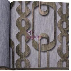 Dekor Vinil Katalog - Yerli Duvar Kağıdı Dekor Vinil 1850 F