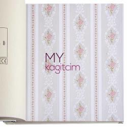 Halley Fashion - Yerli Duvar Kağıdı Fashion 117