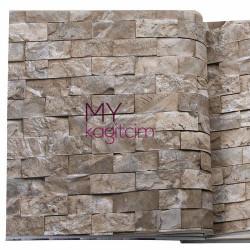 Zümrüt Duvar Kağıdı Exclusive 9100 - Thumbnail