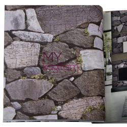 Zümrüt Exclusive - Zümrüt Duvar Kağıdı Exclusive 9260