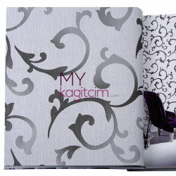 Zümrüt Exclusive - Zümrüt Duvar Kağıdı Exclusive 9500