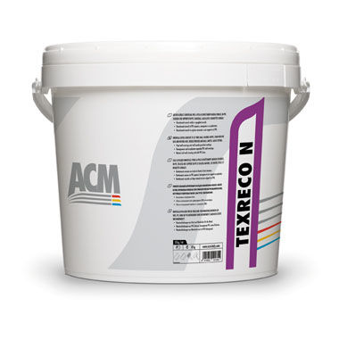 Acm Ovalit Texreco N 5 Kg