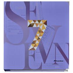 - Adawall Seven Duvar Kağıdı Kataloğu