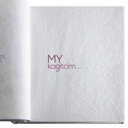 Vip Class 26,50 m2 - Boyanabilir Duvar Kağıdı 2540-01