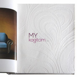 Vip Class 26,50 m2 - Boyanabilir Duvar Kağıdı 2551-01