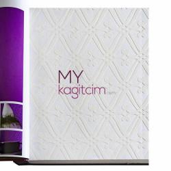 As Creation Yeni 5 m2 - Boyanabilir Duvar Kağıdı 95683-1(93866-1)