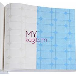 As Creation Pigment 5m2 - Boyanabilir Duvar Kağıdı Pigment 95137-1