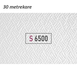 Scandatex - Boyanabilir Scandatex Duvar Kağıdı Braıd S6500
