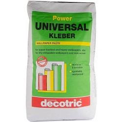 Yardımcı Ürünler - Decotric Duvar Kağıdı Tutkali 10 Kg