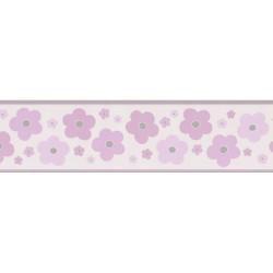 İndirimli Duvar Kağıtları - Duvar Bordür 13 cmx5mt 05692-10