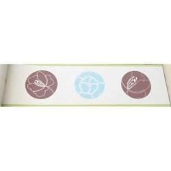 İndirimli Duvar Kağıtları - Duvar Bordur 13x5 mt 1560124