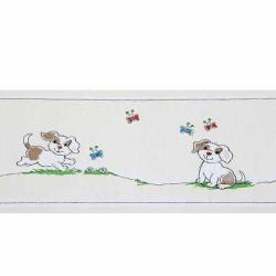 İndirimli Duvar Kağıtları - Duvar Bordur 13x5 mt 24959