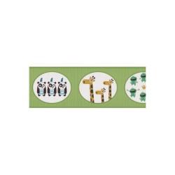 İndirimli Duvar Kağıtları - Duvar Bordür 17 cmx5mt 05684-30