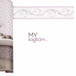 .Murella Mini Classic II 5 m2 - Duvar Bordür Mini Classic M5279