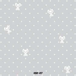 Grown Baby and Young 5m2 - Duvar Kağıdı Baby and Young 100-47
