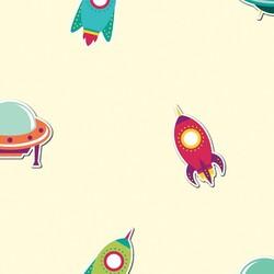 Mykagitcim Kids 5 m2 - Duvar Kağıdı Canavar-08