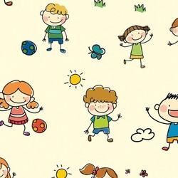 Mykagitcim Kids 5 m2 - Duvar Kağıdı Cocuk-03