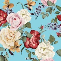 Grown Floral Collection 16,64 m2 - Duvar Kağıdı Floral Collection 5057