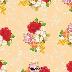 Grown Floral Collection 16,64 m2 - Duvar Kağıdı Floral Collection 5098