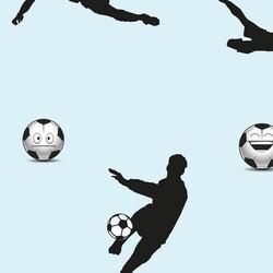 Mykagitcim Kids 5 m2 - Duvar Kağıdı Futbol-07