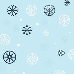 Mykagitcim Kids 5 m2 - Duvar Kağıdı Kış-01