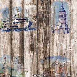Grown Popart 5m2 - Duvar Kağıdı Popart 512012