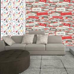 Duvar Kağıdı Popart 512066 - Thumbnail