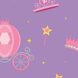 Mykagitcim Kids 5 m2 - Duvar Kağıdı Prenses-01