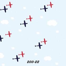 Grown Stars and Points 5m2 - Duvar Kağıdı Stars and Points 200-22