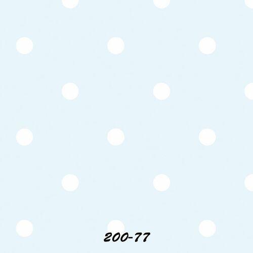 Duvar Kağıdı Stars and Points 200-77
