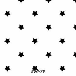 Grown Stars and Points 5m2 - Duvar Kağıdı Stars and Points 200-79