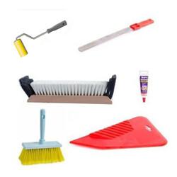 Yardımcı Ürünler - Duvar Kağıdı Uygulama Ürünleri 6 Adet