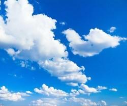 Gökyüzü - duvar posteri gökyüzü 105788762