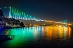 İstanbul - duvar posteri istanbul 121566550