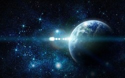 Uzay - duvar posteri uzay 122244184