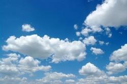 Gökyüzü - duvar posteri gökyüzü 135254252